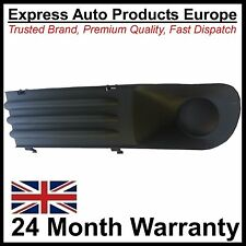 Lower Left Bumper Grille VW T5 Transporter Van to 2009