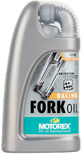 Aceite Horquilla Motorex Racing Fork Oil Low Friction 10W 1L