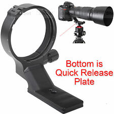 Lens Collar Support Tripod Mount Ring for Nikon AF-S 200-500mm F5.6E ED VR -HOT