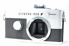 Olympus Pen FT 35mm SLR Film Camera Body Only  SN225304  **Excellent++**
