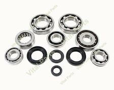 Honda Civic SLW Manual Transmission Overhaul Bearing Rebuild Kit 2001+ 1.7L 2.0L