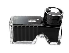 MONTBLANC PEN OYSTER GREY  INK INKWELL NEW IN BOX 60ml   105186