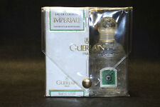 IMPERIALE GUERLAIN EAU DE COLOGNE 2X50 ml /2x1.7 fl.oz REUSABLE SPRAY