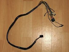FIAT Ducato Boxer Kabelbaum Außenspiegel links cable harness side mirror left