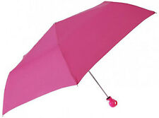 Knirps Floyd Duomatic Umbrella Pink