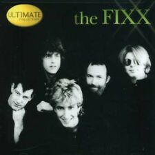 Ultimate Collection - Fixx (1999, CD NIEUW)