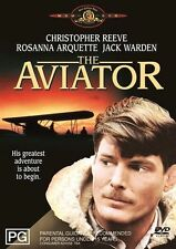 The Aviator (DVD, 2006) Genuine Aussie Release Region 4 Like New