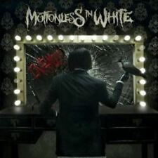 Motionless In White - Infamous (NEW CD)