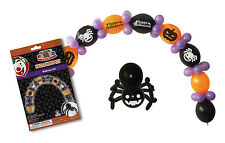 Balloon Kit Halloween Fancy Dress Party Decoration Set