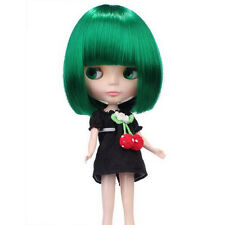 Blythe Accessory Doll Wig  9.5-11Inch 25-28cm Japan Original B-127 Green