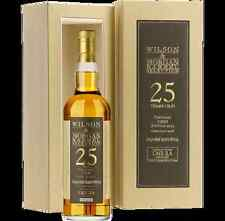 1 BT. WHISKY CAOL ILA 25 YO 1990/2015 sherry finish oloroso #4707-08 54,3% w & m