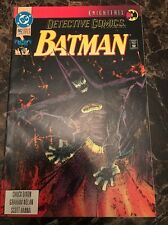 Detective Comics Batman 662 DC 1993