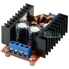 150W DC-DC Boost Converter 10-32V to 12-35V Step Up Voltage Charger Power Module