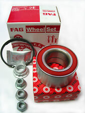 FAG OEM Front Wheel Bearing Kit for VW Mk4 Golf Audi A3 Seat Leon Skoda Octavia