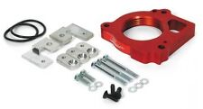 AIRAID 310-515 POWERAID THROTTLE BODY SPACER for 99-02 JEEP GRAND CHEROKEE 4.7L