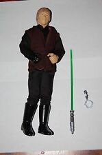 "Luke Skywalker Jedi 12"" Figure-Star Wars-Hasbro 1/6th-Custom Side Show"