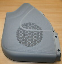 orig Mercedes Cover Speaker Cover right front interior W203 Coupe grey