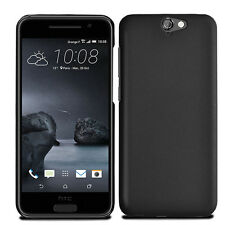 For HTC One A9 Thin Slim Armour Hard Case Clip On Back Cover & Screen Protector