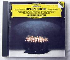 CD-OPERA-cori-Giuseppe Sinopoli