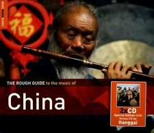 NEW - Rough Guide to the Music of China by Rough Guide