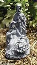 latex only small religious concrete plaster garden mold mould