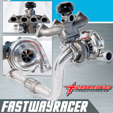 Civic Integra B-series B18C T3/T4 Turbo Charger Kit W/ Turbonetics Turbocharger