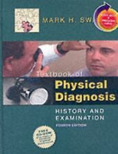 Textbook of Physical Diagnosis, History and Examination, Updated Edition: with S