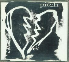 Pitch - Ep 1994 Tear/He Said/Slow Song/X 4 Tracks (Afterhours/Manuel Agnelli) Cd