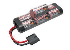 Traxxas 5000mAh 7 Cell Series 5 Power Cell Battery iD Plug 2961X TRA2961X