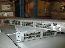 PowerDsine 6524  PD-6524/AC/M/F 24 Port Managed PoE Switch 10/100 Mbps