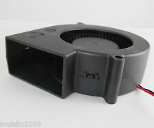 1 x Brushless DC Cooling Blower Fan 9733S 12V 0.2-0.5A