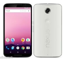 Motorola Google Nexus 6 XT1100 32GB Cloud White with Manufacturer Warranty