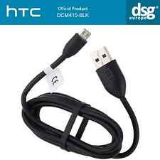 GENUINE HTC DCM410 MICRO USB DATA CABLE CHARGER HTC ONE M7 M8 M9 Desire Mini