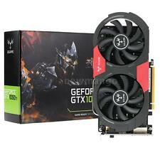 NVIDIA GeForce GTX iGame 1050Ti 4GB Gaming GDDR5 PCI-Express 3.0 Graphics Card