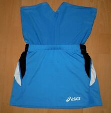 Asics SHIVA Team Skirt TENNIS Pant  Skort Rock+Tight Duo Tech FITNESS Gr. XS NEU