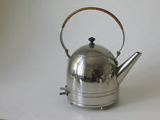 Antiker elektrischer Wasserkocher von Therma Swiss angelehnt an Peter Behrens