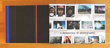 HERE IS NEW YORK - A DEMOCRACY OF PHOTOGRAPHS - HC/SLIPCASE (WTC 9/11) - FINE