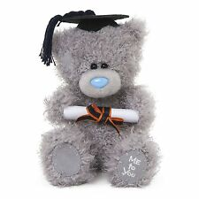 Carte Blanche Me to You Graduation Tiny Tatty Teddy Bear 15cm Bear New with Tag