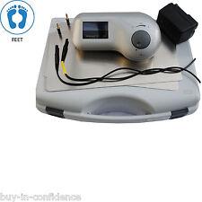 Idromed Gs máquina para hyperhydrosis y para evitar el exceso de sudoración
