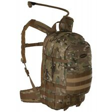 Source Tactical Hydration Cargo 20 Liter Assault Pack Multicam