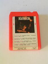 JOHN MAYALL Vintage Classic Rock 8 Track Tape MOVING ON
