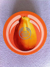 The Body Shop Papaya Cuerpo Manteca 200ml