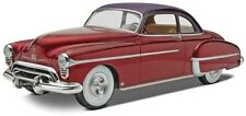 Revell '50 Olds Custom Oldsmobile 1/25 car model kit new 4022