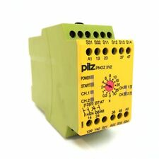 Safety Relay PNOZ-XV2 Pilz 774500