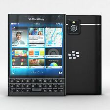 BLACKBERRY Passport 4g LTE 32gb 13mp Sbloccato Smartphone GSM 4.5""