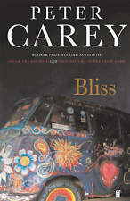 Bliss by Peter Carey (Paperback, 2004) New Book