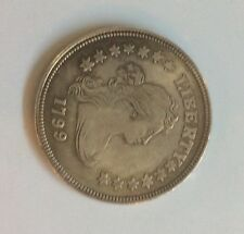 Silver Coin America Liberty 1oz Coin 1799