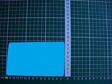 Außenspiegel Spiegelglas Ersatzglas Mercedes W124 Li Plan Flach Blaues Glas