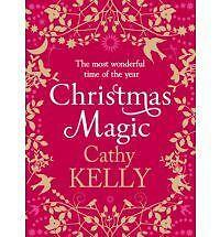Christmas Magic by Cathy Kelly (Paperback, 2012)