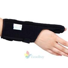 Wrist Support Hand Brace Band Carpal Tunnel Splint Arthritis Sprains Useful NEW